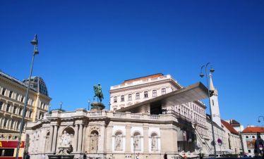 Best time to visit Vienna