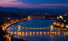 Best places to visit in Hungary
