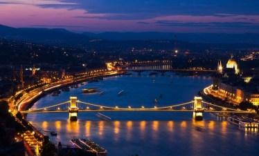 Best Hungary must-visit tourist destinations