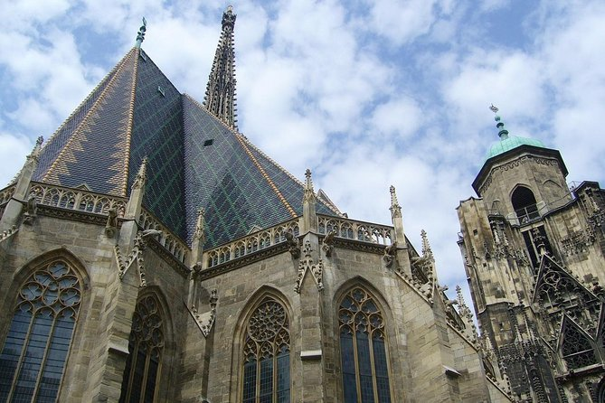 Vienna Walking Tour with professional guide