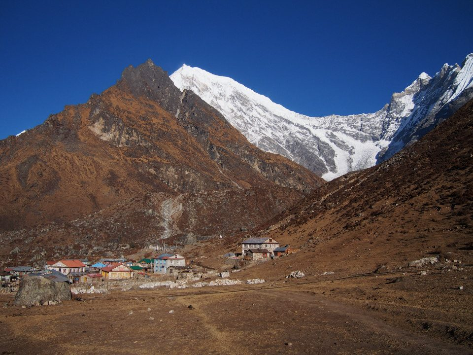 Top 5 Treks in Nepal - Langtang