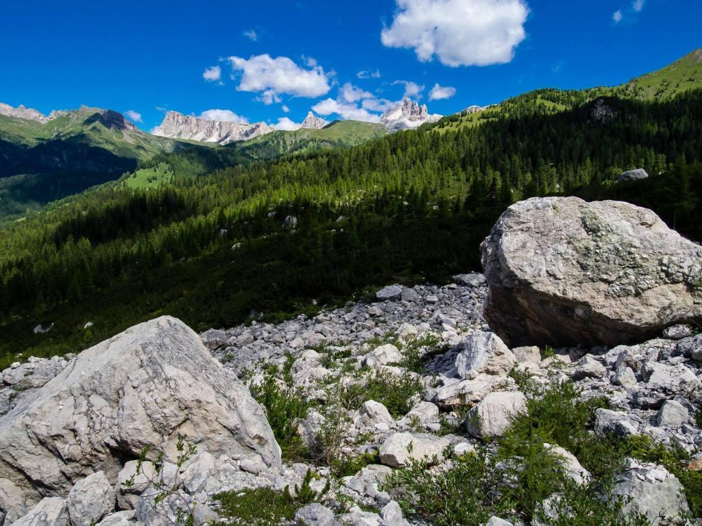 Alta Via 1 Trek - Day 6