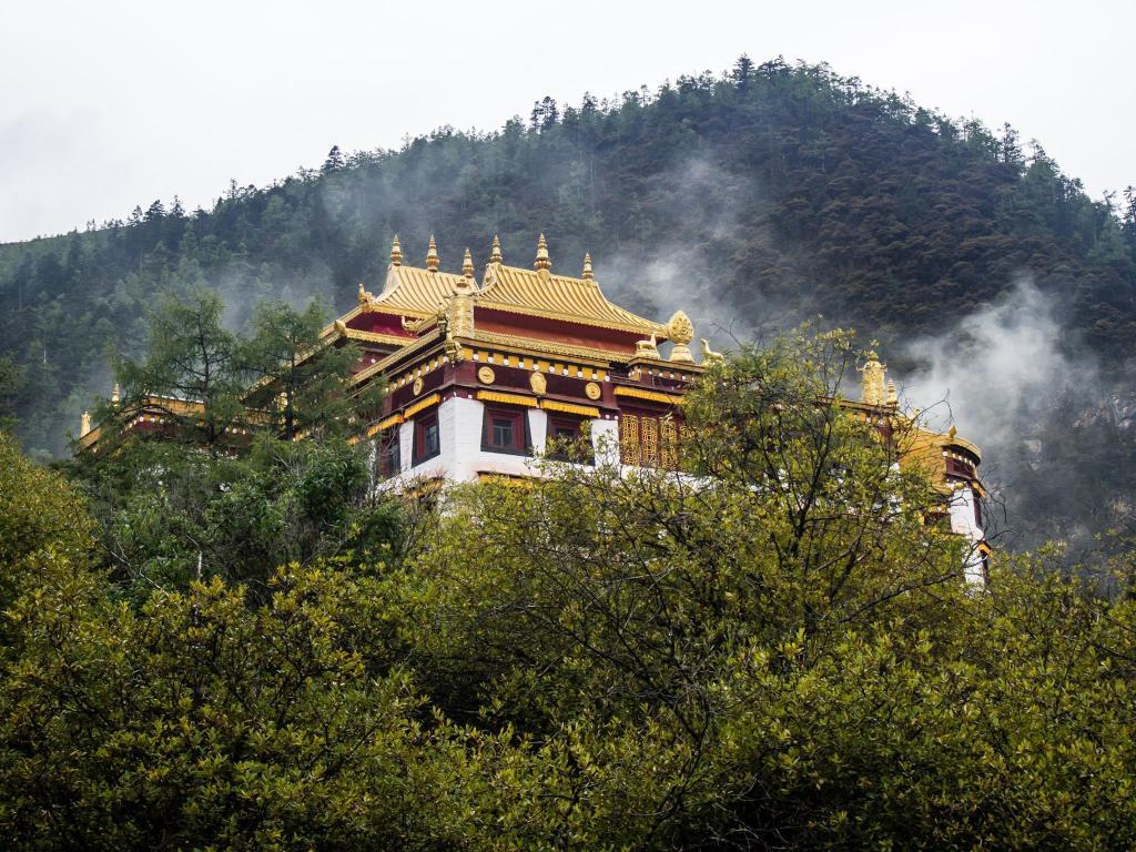 Chonggu Monastery