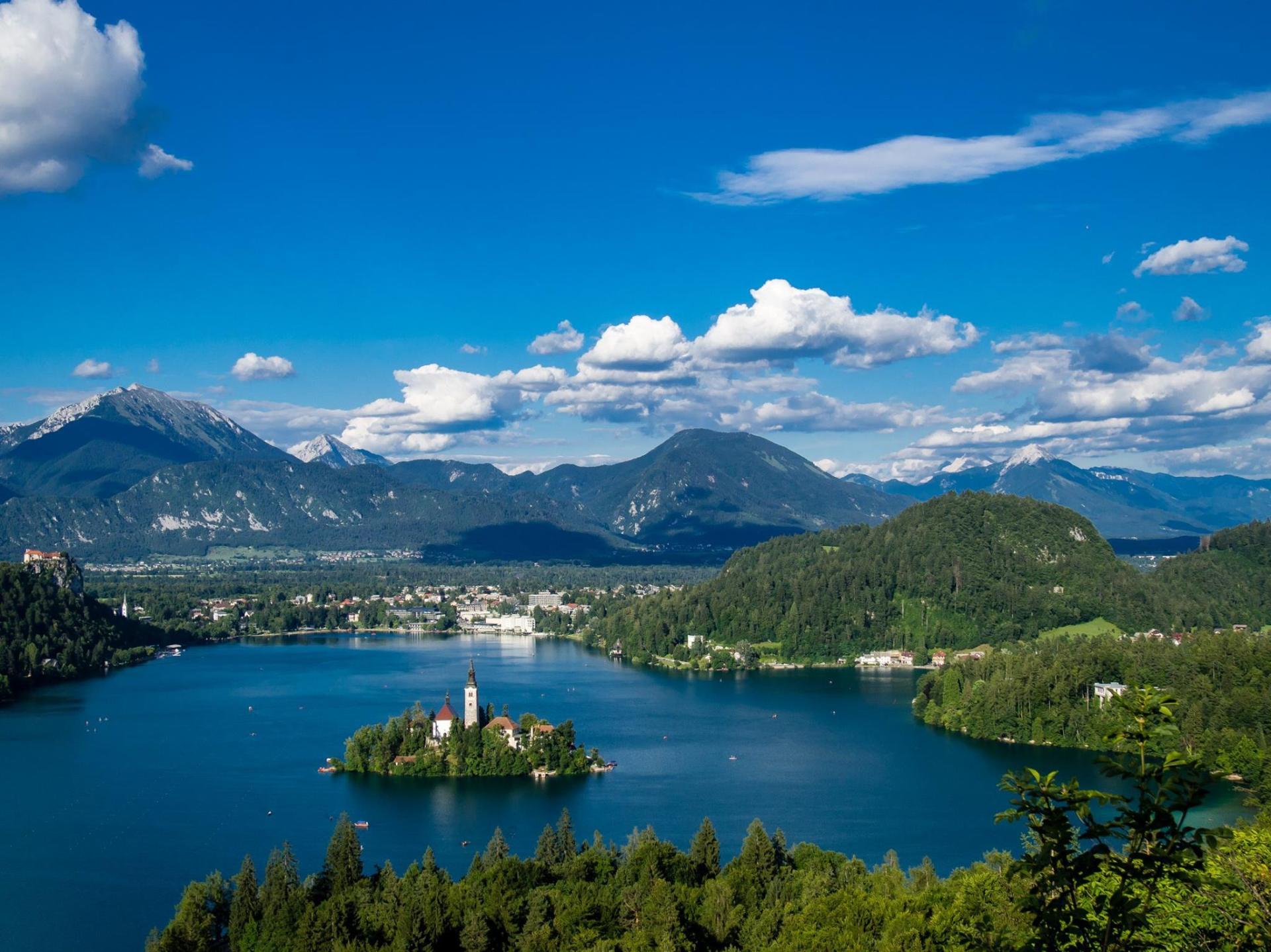 슬로베니아