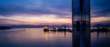 Top things to do in Yeosu