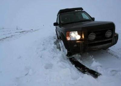 Stuck Rover 2