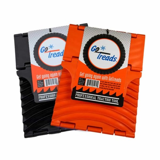GoTreads All Terrain Traction Mats