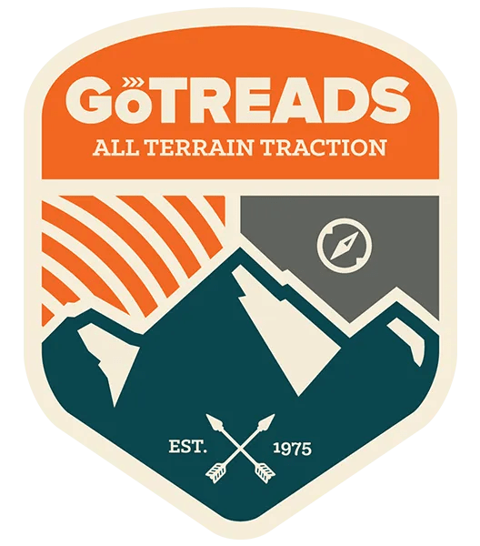 GoTreads - All Terrain Traction