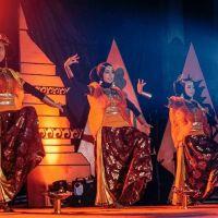 Inilah 4 Tarian Tradisional Suku Samawa, Sumbawa NTB