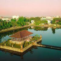 Taman Mayura Lombok (Tempat Wisata Sejarah Yang Indah)