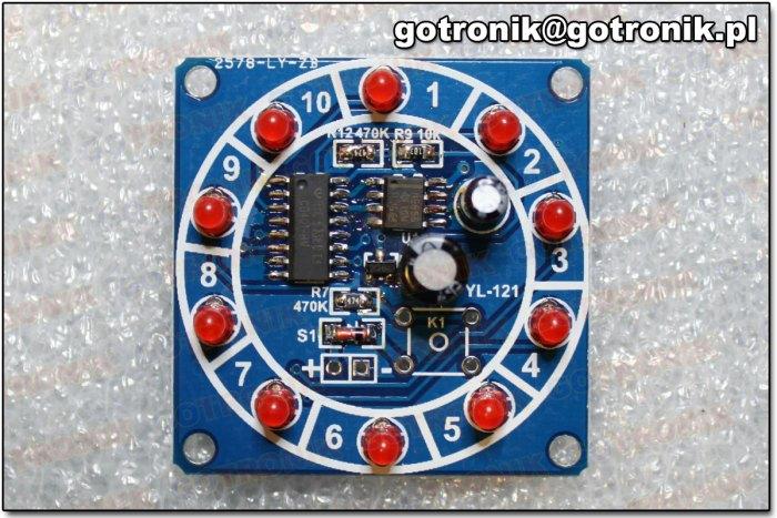 Wlutowane kondensatory elektrolityczne
