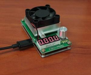 Tester ogniw EBD-Mini M03+
