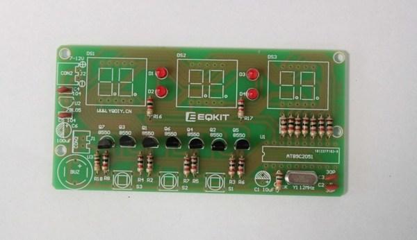 Tranzystory S8550