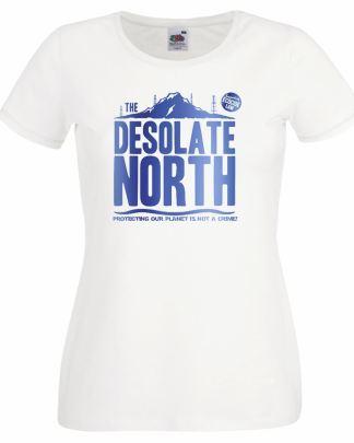 Desolate North