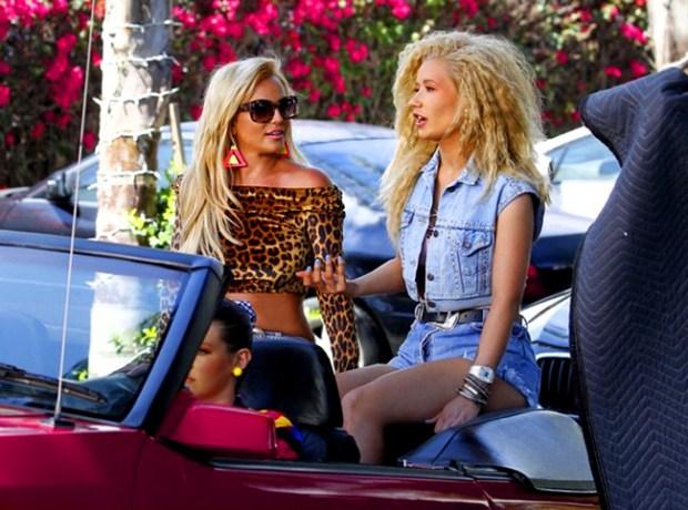 Britney-Spears-bastidores-filmagem-novo-video-clipe-Pretty-Girls-Iggy-Azalea-blog-got-sin-31