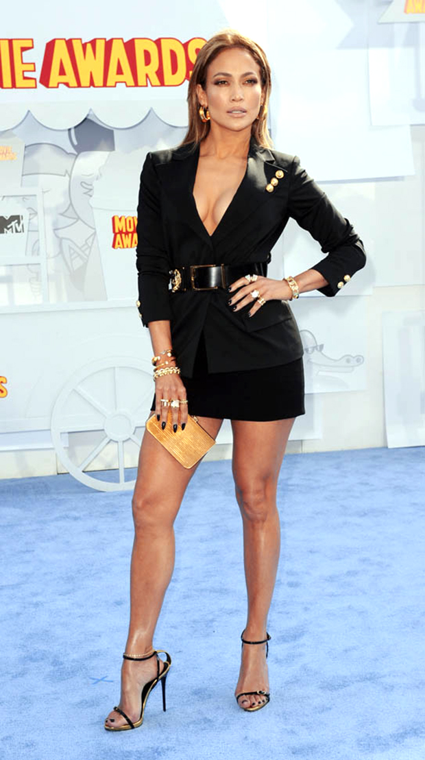 The 2015 MTV Movie Awards