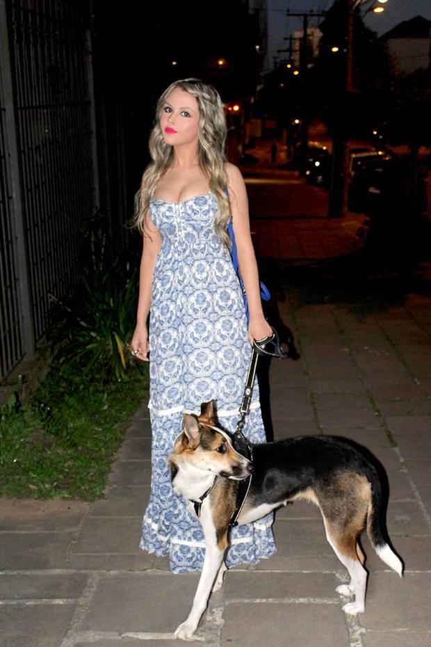 sininhu sylvia santini meu look blog got sin moda vestido longo azulejo portugues lili 10