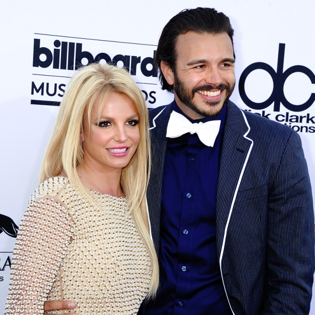 Pictured: Britney Spears and boyfriend Charlie Ebersol Mandatory Credit © Gilbert Flores/Broadimage 2015 Billboard Music Awards - Arrivals 5/17/15, Las Vegas, NV, United States of America Broadimage Newswire Los Angeles 1+  (310) 301-1027 New York      1+  (646) 827-9134 sales@broadimage.com http://www.broadimage.com
