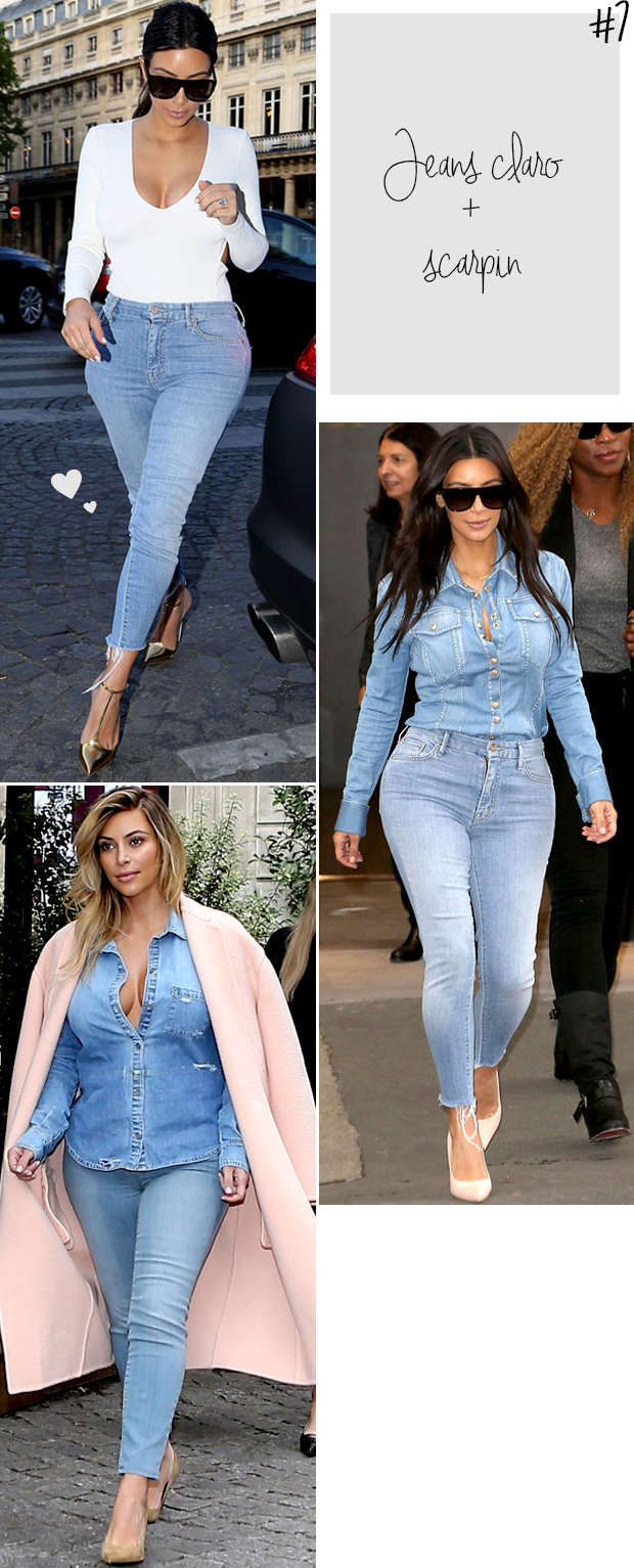 kim kardashian jeans scarpin blog got sin