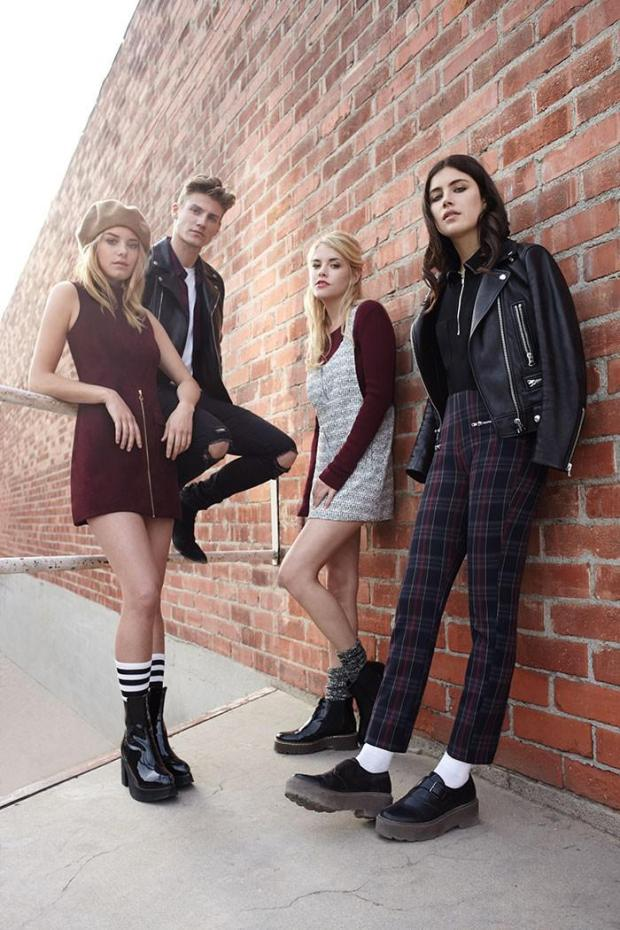Forever-21-Fall-2015-Ad-Campaign