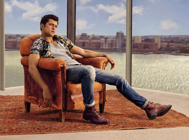 Gisele Bundchen Colcci Verão 2016 Sean OPry campanha Nova York blog got sin 10