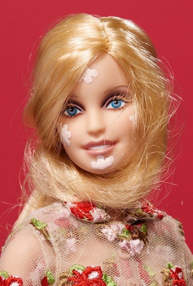 Barbie global beauty beleza global cutstomizadas vogue italia estilistas italianos blog got sin 05