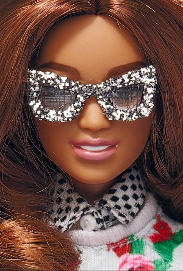 Barbie global beauty beleza global cutstomizadas vogue italia estilistas italianos blog got sin 11