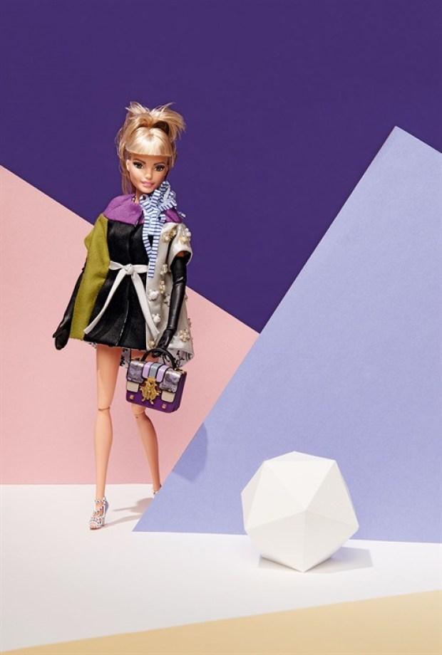 Barbie global beauty beleza global cutstomizadas vogue italia estilistas italianos blog got sin 26