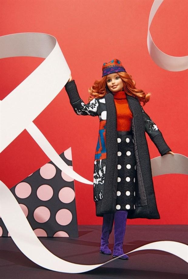 Barbie global beauty beleza global cutstomizadas vogue italia estilistas italianos blog got sin 30