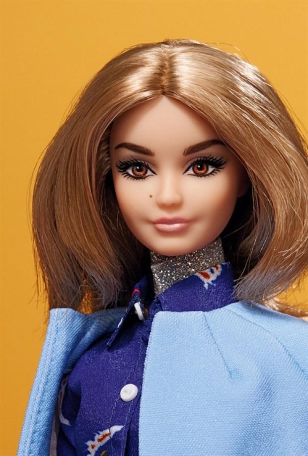 Barbie global beauty beleza global cutstomizadas vogue italia estilistas italianos blog got sin 35