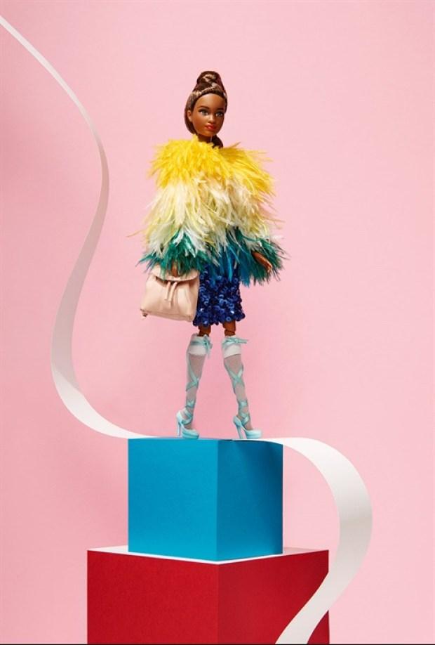 Barbie global beauty beleza global cutstomizadas vogue italia estilistas italianos blog got sin 36
