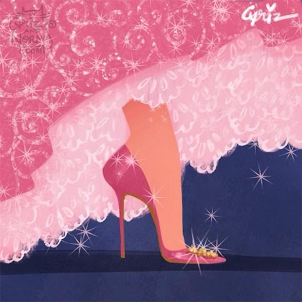 sapatos princesas disney shoes princess blog got sin aurora bela adormecida manolo blahnik