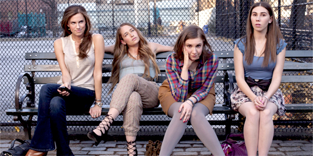 tag series girls