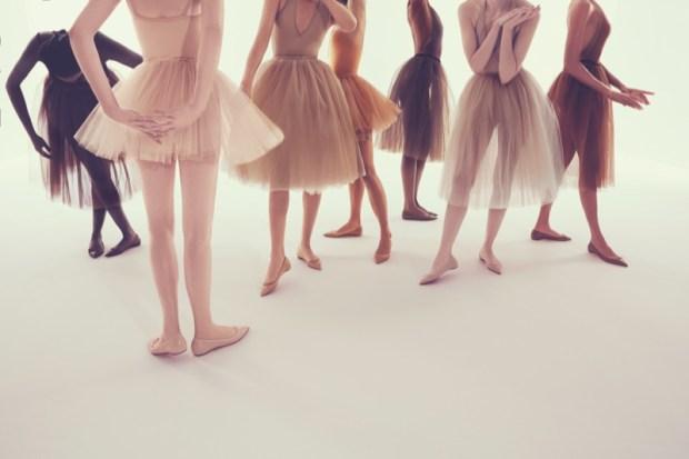 nudes christian louboutin ballet flats shoes sapatos blog got sin 01