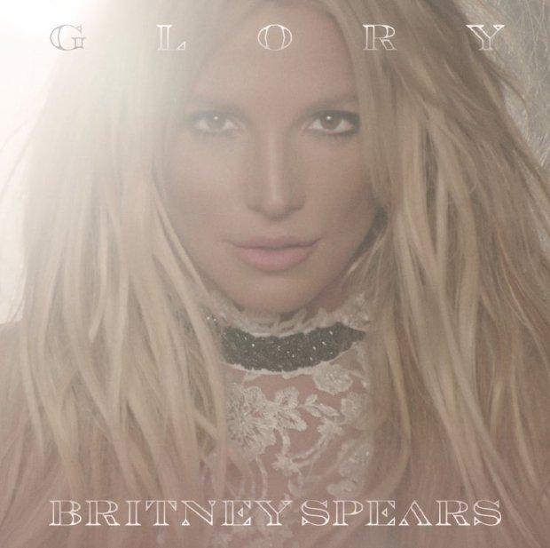 Britney Spears Glory novo álbum cd nono blog got sin