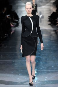 armani prive 07 - spring couture 2010 - got sin