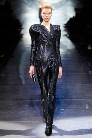 armani prive 25 - spring couture 2010 - got sin