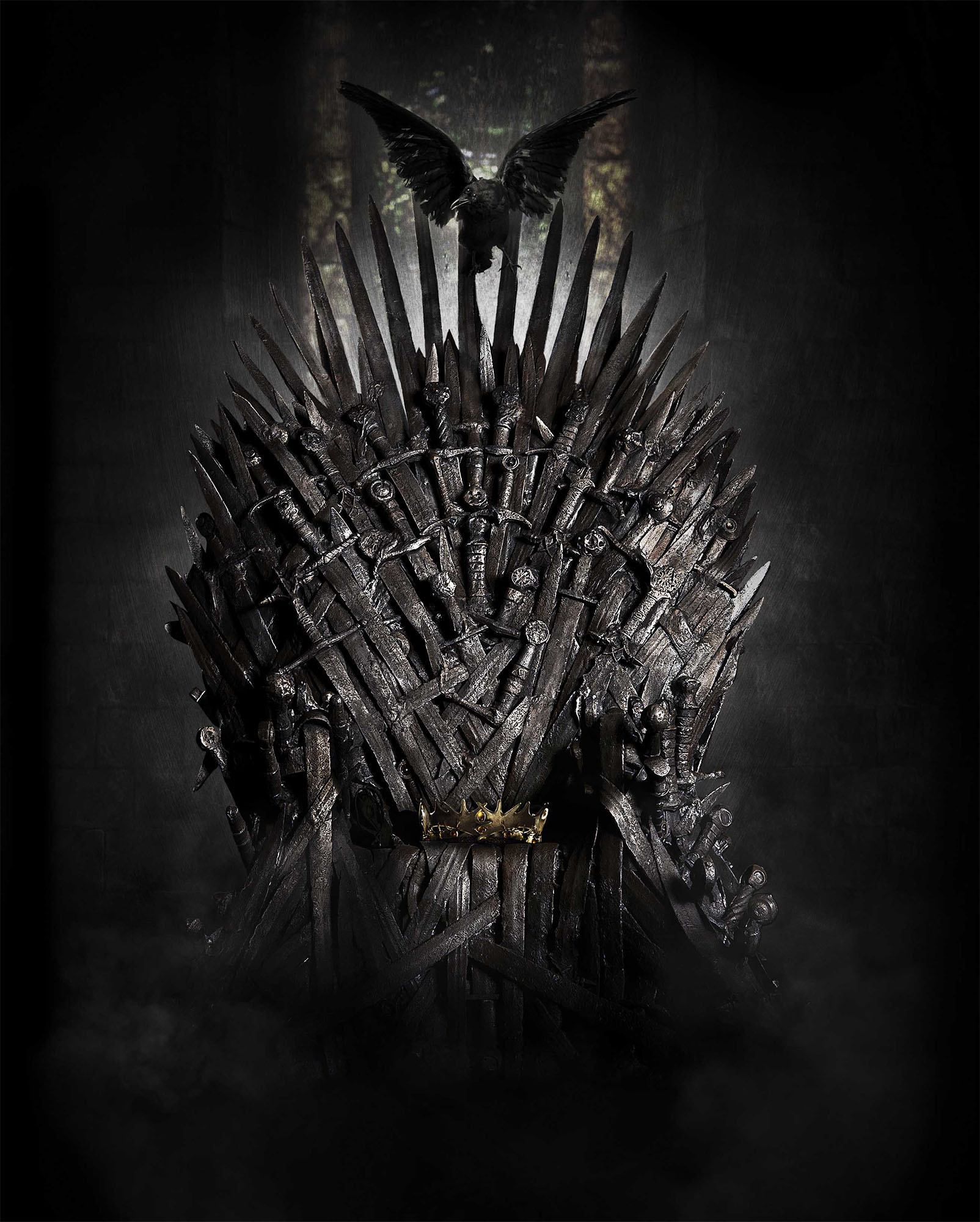 iron throne chair wedding covers and table decorations game of nodes a social network analysis