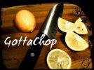 Gotta Chop