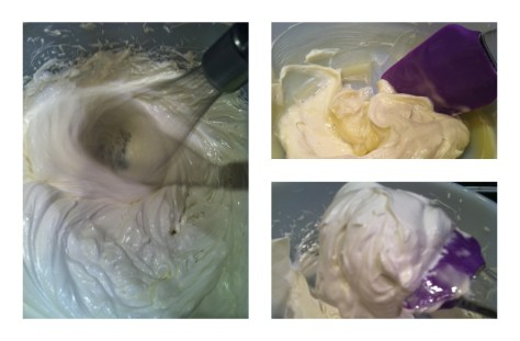 whipping oils for body butter