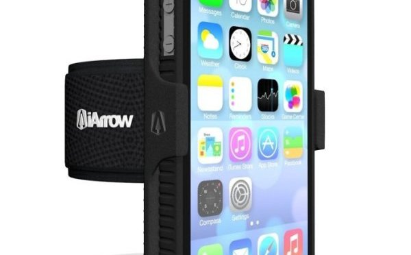 iArrow iPhone 5 Sports Armband Review