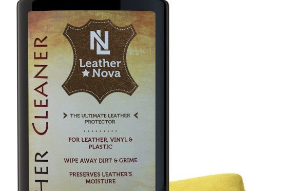 Leather Cleaner by Leather Nova Review