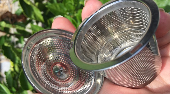 Vitapura Loose Leaf Tea Infuser Review