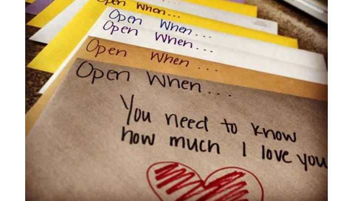 romantic DIY birthday gifts for boyfriend