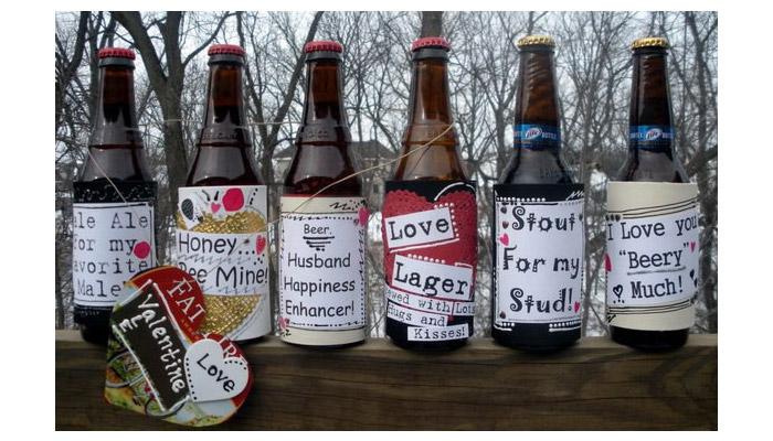 romantic DIY birthday gifts ideas for him