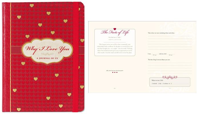 romantic gift for boyfriend