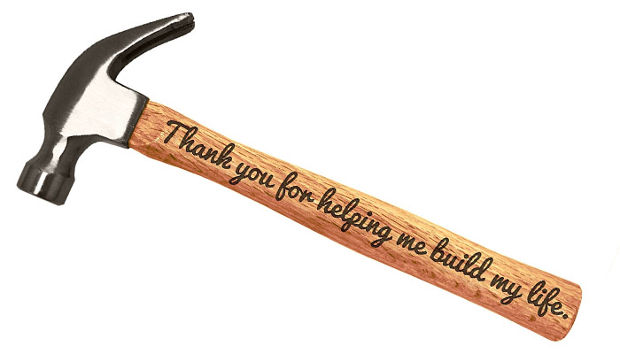 sentimental gift ideas for father
