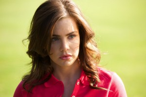 Image of actress Jillian Murray