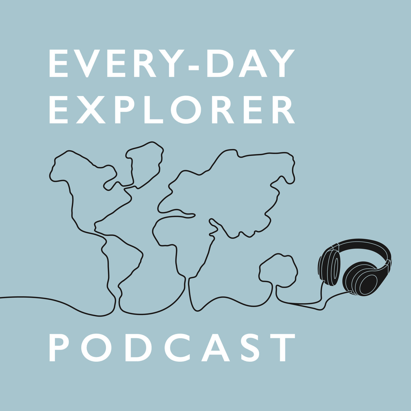 Every-Day Explorer Podcast
