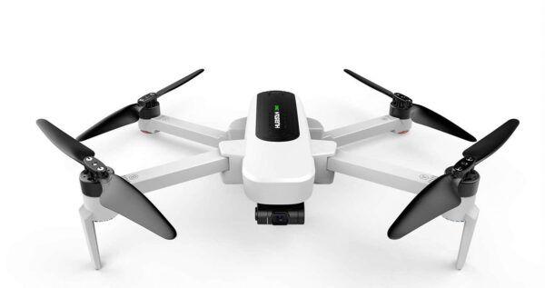 hubsan zino gps fpv drone